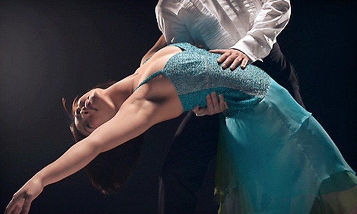 Arthur Murray Dance Studio - Multiple Locations: $29 for a Dance-Lesson Package for an Individual or Couple at Arthur Murray Dance Studio (Up to $ 60 Value)