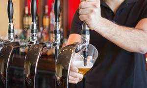 El Cajon Grand: $12 for $24 Worth of Beer and Mixed Drinks at El Cajon Grand