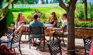 Anheuser-Busch: Beermaster Tour for Two or Four at Anheuser-Busch (Up to 32% Off)