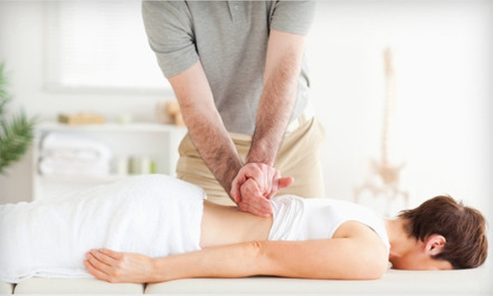 New Beginnings Chiropractic Offices - Multiple Locations: $45 for a Chiropractic Exam with X-rays and Four Adjustments at New Beginnings Chiropractic & Life Coaching ($614 Value)