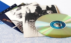 Rapid Photo Toronto: CC$12 for 100 Photo Scans at Rapid Photo Toronto (CC$99 Value)