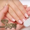 $10 Manicure at Salon de Sol