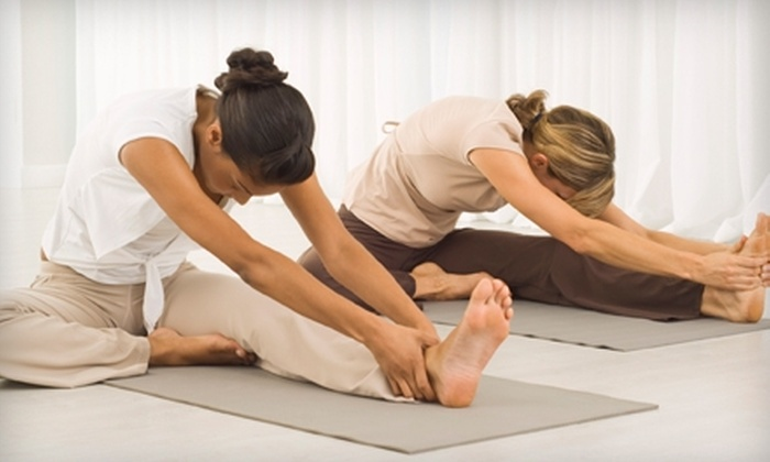 Ryah Yoga and Health - Conshohocken: $49 for 10 Yoga Sessions at Ryah Yoga and Health in Conshohocken (Up to $139 Value)