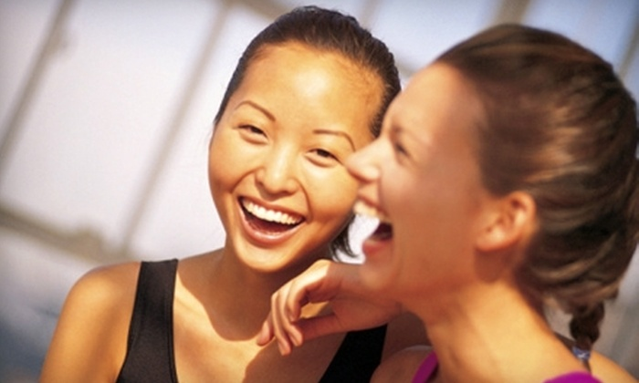 Laughter Therapy - Santa Monica: $55 for Laughter Therapy in Santa Monica ($115 Value)