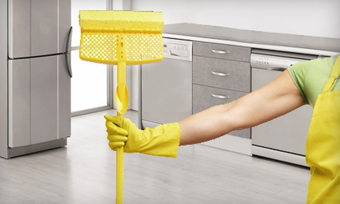 Extreme Clean Tennessee - Capitol Hill Area: One, Two, or Three Two-Hour Housecleaning Sessions from Extreme Clean Tennessee