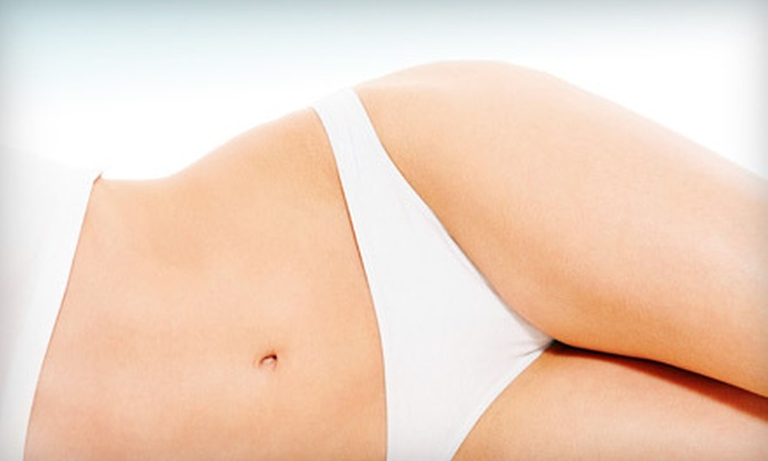 Catelyn's Place - Rogers Park: One or Three Brazilian Waxes at Catelyn's Place (Up to 53% Off)