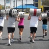 Up to 60% Off CrossFit at Body Construction