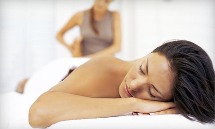 Wexford Wellness C.A.R.E. - Franklin Park: 30-Minute, 60-Minute, or 90-Minute Massage at Wexford Wellness C.A.R.E.
