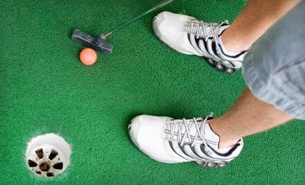 Hawaiian Rumble & Bonanza Golf & Gifts - Hawaiian Rumble & Bonanza Golf & Gifts in Orlando