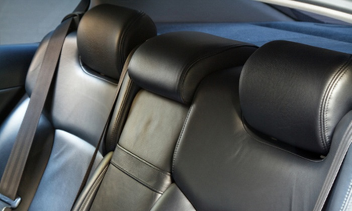 Premier Auto Styling - Greendale: $79 for a Basic Interior and Exterior Detail at Premier Auto Styling ($160 Value)