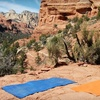Half Off Yoga and Hiking Tour in Sedona