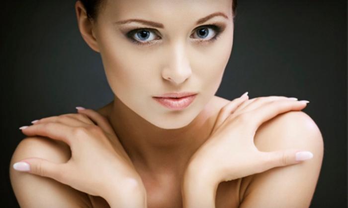 NuImage Medspa - Birmingham: Anti-Aging Photo Estrogen Facial Package Including Consult and Massage or Obagi Blue Peel Radiance at Nulmage Medspa in Birmingham (Up to 51% Off)