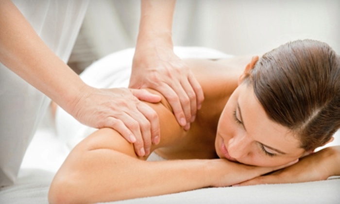 Ginny Adams, BA, LMT, CFA - Southeast Pensacola: $89 for a Spring Spa Package with Swedish Massage and Body Scrub from Ginny Adams, BA, LMT, CFA and Facial by Rocio Lukkar ($180 Value)