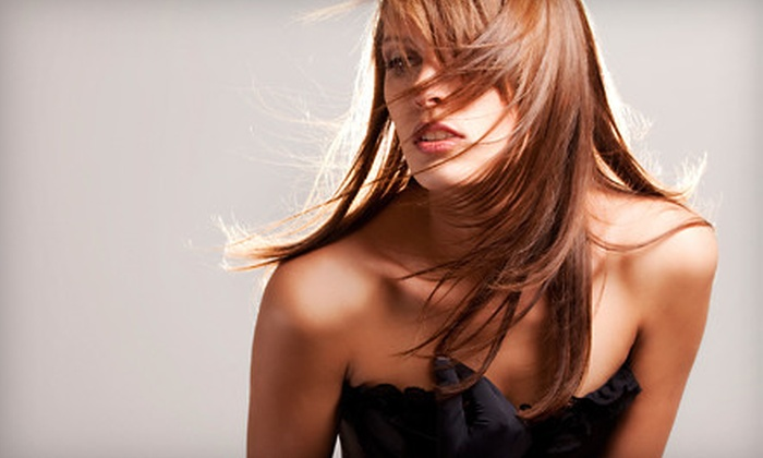 Karen Silva at The Beauty Lounge at Magnolia - Cranston: $99 for a Brazilian Blowout Treatment from Karen Silva at The Beauty Lounge at Magnolia ($300 Value)
