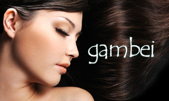 Gambei Wellness Spa - Nob Hill: Spa Treatments at Gambei Wellness Spa