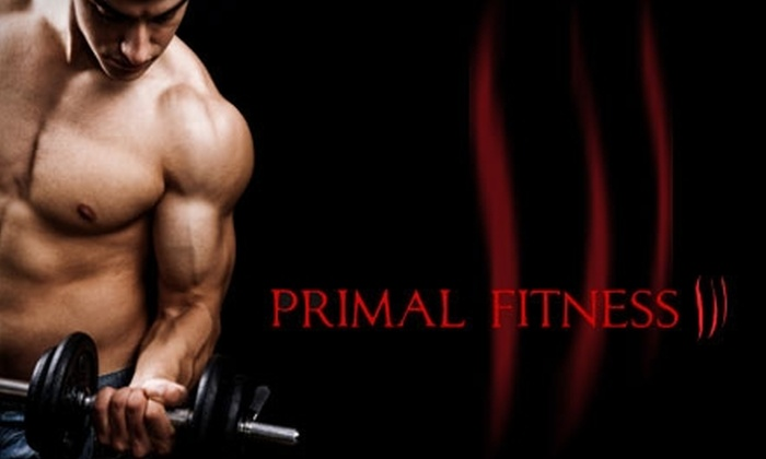 Primal Fitness - Logan Circle - Shaw: $29 for a Four-Day CrossFit or Parkour On-Ramp Course at Primal Fitness ($90 Value)