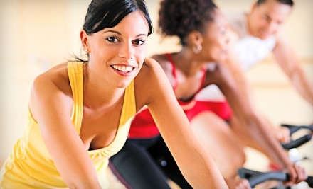10-Visit Pass (a $100 value) - East Falls Fitness in Philadelphia