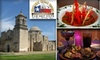 Historic Texas Tours - Universal City: $20 for One King William Culinary & Cultural Walking Tour From Historic Texas Tours ($44 Value)