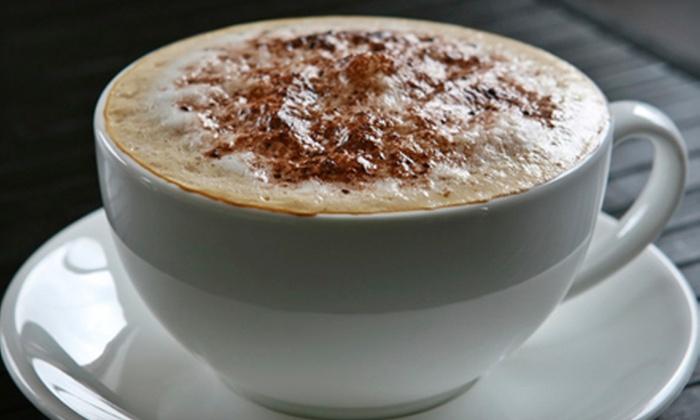 The Gallery Espresso - Rehoboth Beach: $5 for $10 Worth of Café Fare at The Gallery Espresso in Rehoboth Beach