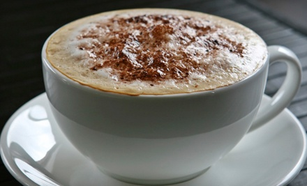 $10 Groupon to The Gallery Espresso - The Gallery Espresso in Rehoboth Beach