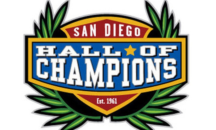 San Diego Hall of Champions - Balboa Park: Trip for Two Adults, Family of Four, or Four Adults to San Diego Hall of Champions (Half Off)