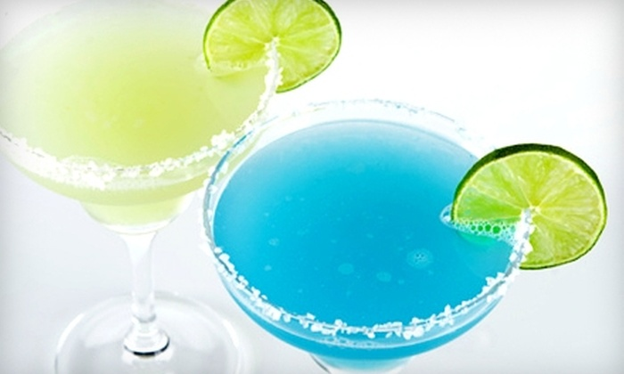 Wall Street Plaza - Central Business District: $10 for One Admission to Margarita Fest at Wall Street Plaza (Up to $25 Value)