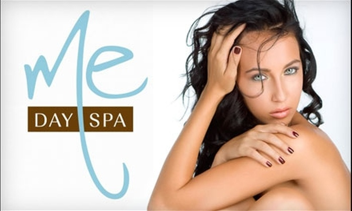 Me Day Spa - Flamingo / Lummus: $50 for $100 Worth of Med-Spa Services at Me Day Spa