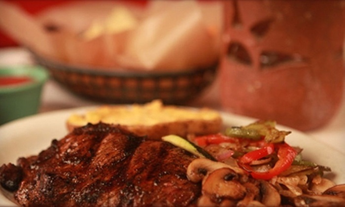 Neo Cantina - Asheville: $12 for $25 Worth of Southwestern Cuisine at Neo Cantina