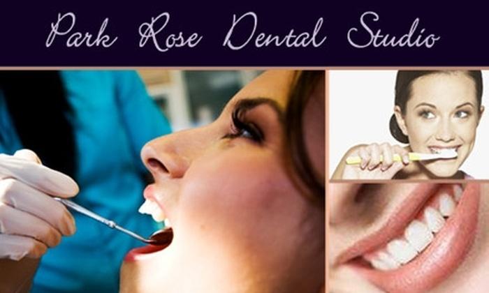 Park Rose Dental Studio  - Parkrose: $49 for Exam, X-Rays, and Cleaning at Park Rose Dental Studio
