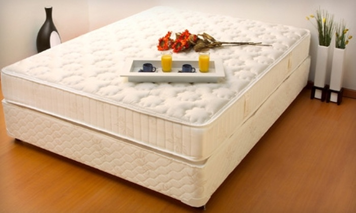 Sleep Comfort By Nerlands - Anchorage: $50 for $250 Toward a Mattress Set at Sleep Comfort by Nerlands