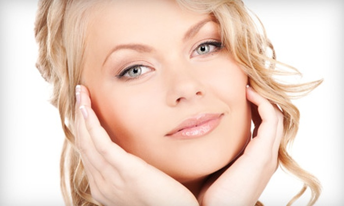 Dr. Gregory P. Samano II - Winter Park: Chemical Peel or Laser Skin-Tightening Treatment from Dr. Gregory P. Samano II in Winter Park