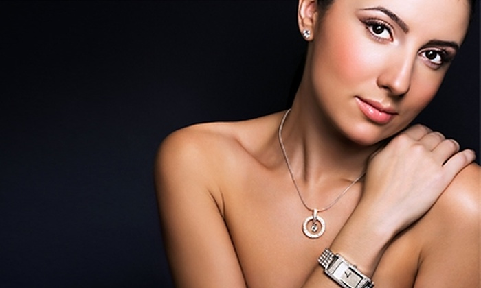 Philadelphia Diamond Company - Wynnefield Heights: $70 for Two Enrollments in Jewelry-Design Class at Philadelphia Diamond Company ($166 Value)