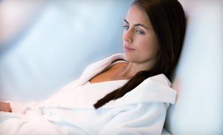 1 Salt Therapy Session (a $45 value) - OC Salt Therapy in Garden Grove