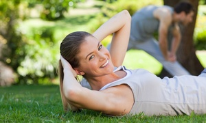 FabulousTranzformations Cincy: One, Three, or Five Laser-Lipo Treatments with Vibration Session from FabulousTranzformations Cincy (92% Off)