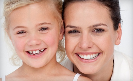 Dental-Care Package for One (a $295 value) - Skees Family Dentistry in Clarksville
