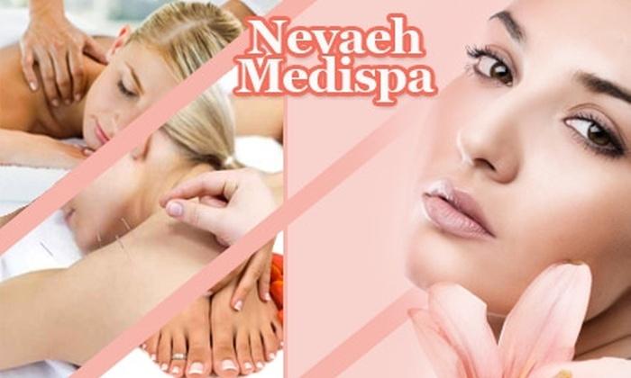 Nevaeh MediSpa - Whitefish Bay: $45 for $100 Worth of Spa Services at Nevaeh MediSpa