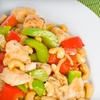 Half Off Chinese Cuisine at New China Grille