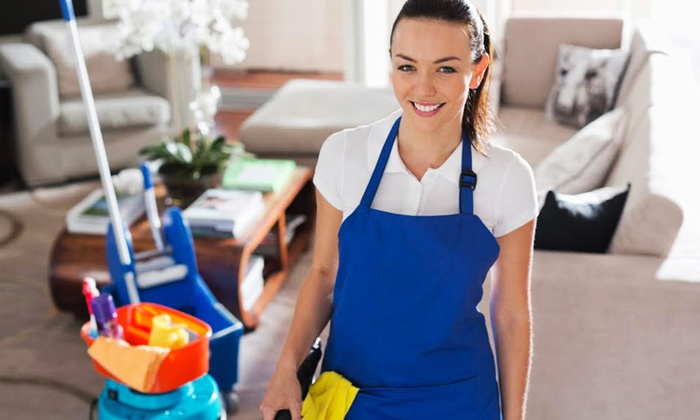 Made Premium Cleaning Services - New York City: Two-, Three-, or Four-Hour Housecleaning Session from Made Premium Cleaning Services (Up to 61% Off)