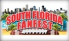 South Florida FanFest - City Center: $7 for Single-Day Entry to South Florida FanFest