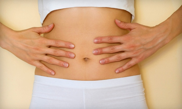 Colonic & Spa - Cheval: One, Two, or Four Colon-Hydrotherapy Treatments at Colonic & Spa in Lutz