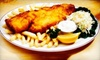 Piccadilly Pub - West Springfield: $7 for $15 Worth of Comfort Cuisine at Piccadilly Pub Restaurant in West Springfield
