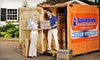 Guardian Storage - Multiple Locations: $59 for Three Months of Standard Self or Mobile Storage from Guardian Storage Solutions (Up to 79% Off)