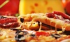 Tony's Pizzeria and Ristorante - Clearwater: $9 for $20 Worth of Italian Cuisine and More at Tony's Pizzeria & Ristorante in Clearwater