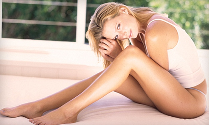 Facial Plastic Surgicenter - Pikesville: Two or Four Laser Spider-Vein Treatments at Facial Plastic Surgicenter (Up to 85% Off)