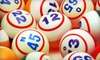 New Mexico Sheriffs and Police Association at Route 66 Bingo - Northeast Albuquerque: One, Three, or Five Bingo Packages from the New Mexico Sheriffs and Police Association at Route 66 Bingo (Up to 55% Off)