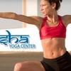 61% Off Classes at Moksha Yoga Center