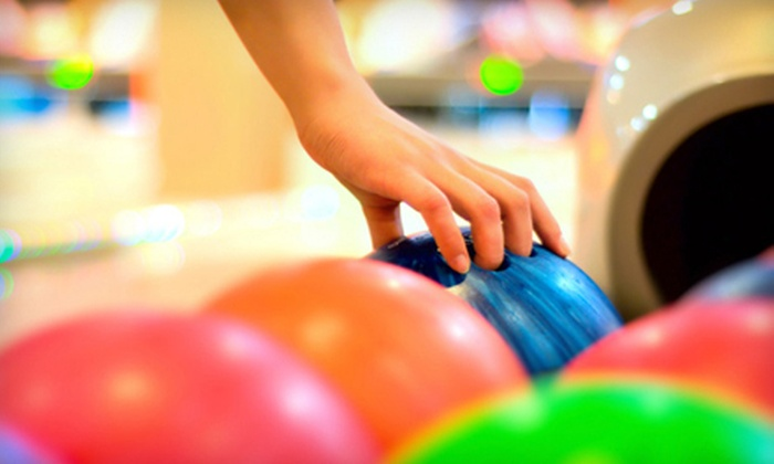Suburbanite Bowl - Westmont: $10 Toward Bowling and Shoe Rental