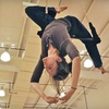 Half Off Introductory Trapeze Workshop