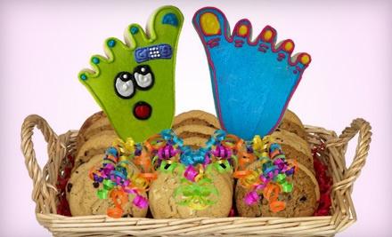 Cookies in Bloom - Cookies In Bloom in Glenview