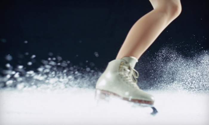 Danbury Ice Arena - Danbury: $69 for a Seven-Week Skating-Lesson Package at Danbury Ice Arena ($149 Value)